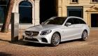 Mercedes EQ Hybrid