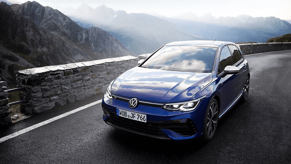 Der neue VW Golf R – jetzt bestellbar