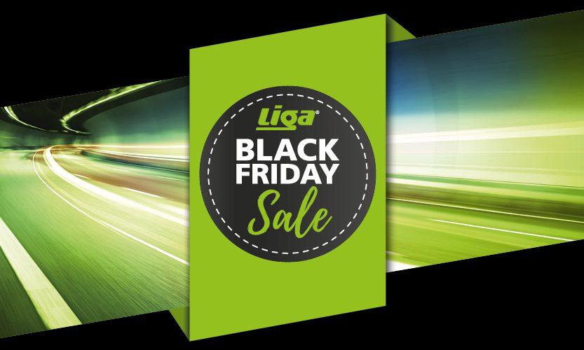 Black Friday Sale bis 28. November 2020