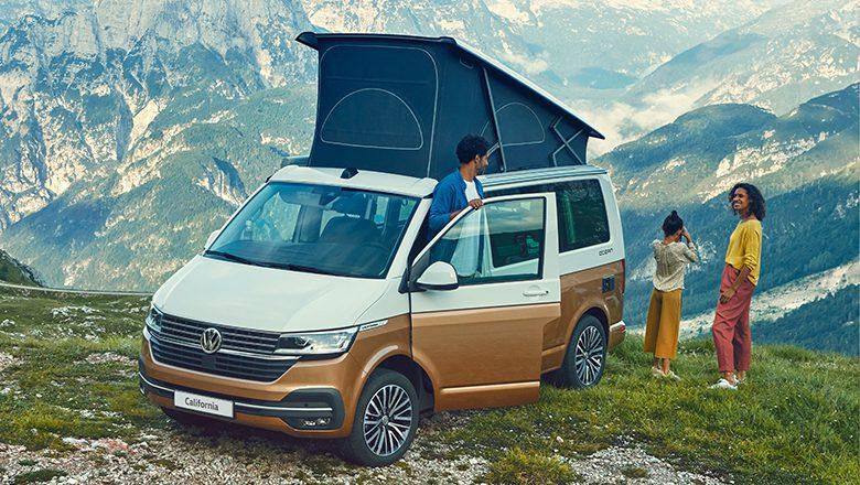 VW California 6.1 (2021)